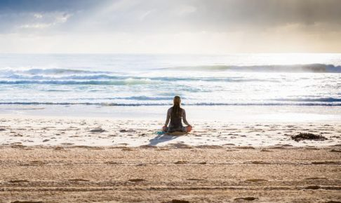 瞑想(マインドフルネス)